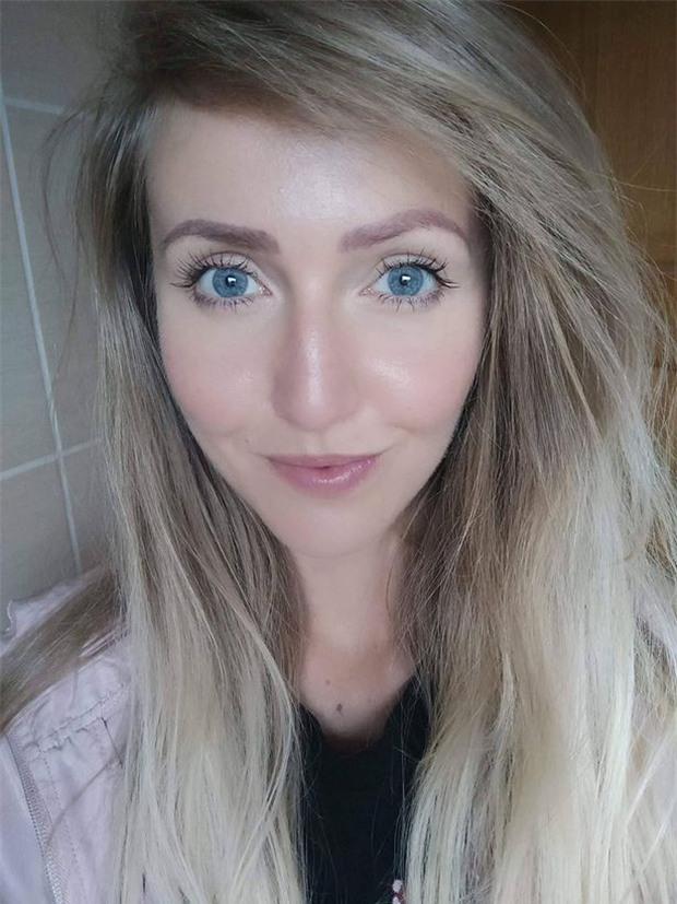 Hẹn hò 5 năm không dám để người yêu nhìn mặt mộc, cô gái nghiện make up cuối cùng cũng dám lột bỏ gương mặt dối trá của mình - Ảnh 3.