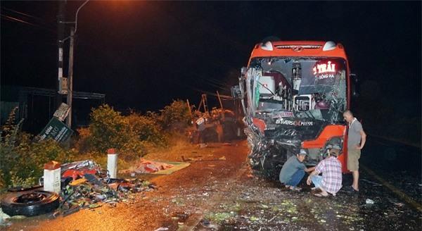 tai nạn, tai nạn giao thông, Gia Lai