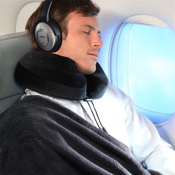 Lý do không nên ngủ khi máy bay cất và hạ cánh: Có thể bạn chưa biết điều này - Ảnh 1.