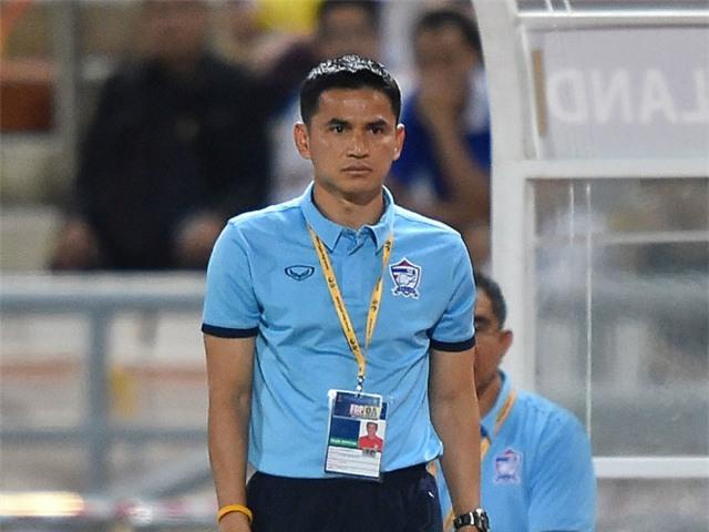 Báo giới Thái Lan cho rằng HLV Kiatisak không phải là người thích hợp dẫn dắt đội tuyển Việt Nam