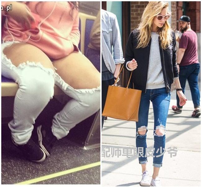 xin dung mac quan jeans rach ruoi mot cach vo toi va - 7