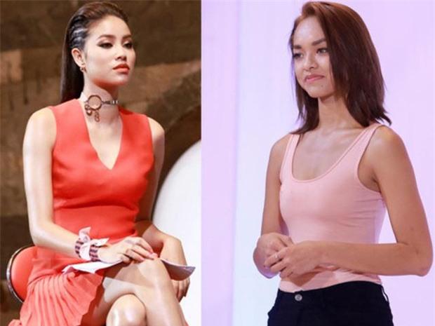 Rộ tin đồn Phạm Hương chảnh chọe, ép loại Mai Ngô, khiến Võ Hoàng Yến bất lực tại Hoa hậu Hoàn vũ VN - Ảnh 1.
