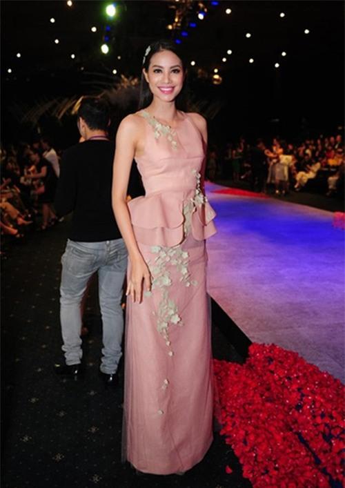 Trước scandal chèn ép tại Miss Universe 2017, Phạm Hương cũng từng bị tố chảnh chọe và chẳng ưa gì Mai Ngô - Ảnh 3.