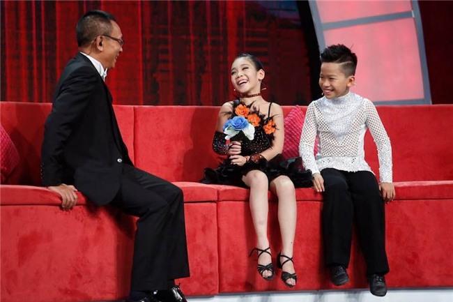 MC Lại Văn Sâm như muốn vỡ lồng ngực trước trí nhớ siêu phàm của cậu bé 12 tuổi-5