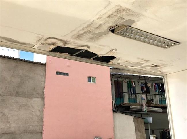 TP.HCM: Người dân chung cư khổ sở vì 8 năm không được cấp sổ hồng, được thông báo mua chỗ giữ xe gần 1 tỷ - Ảnh 15.