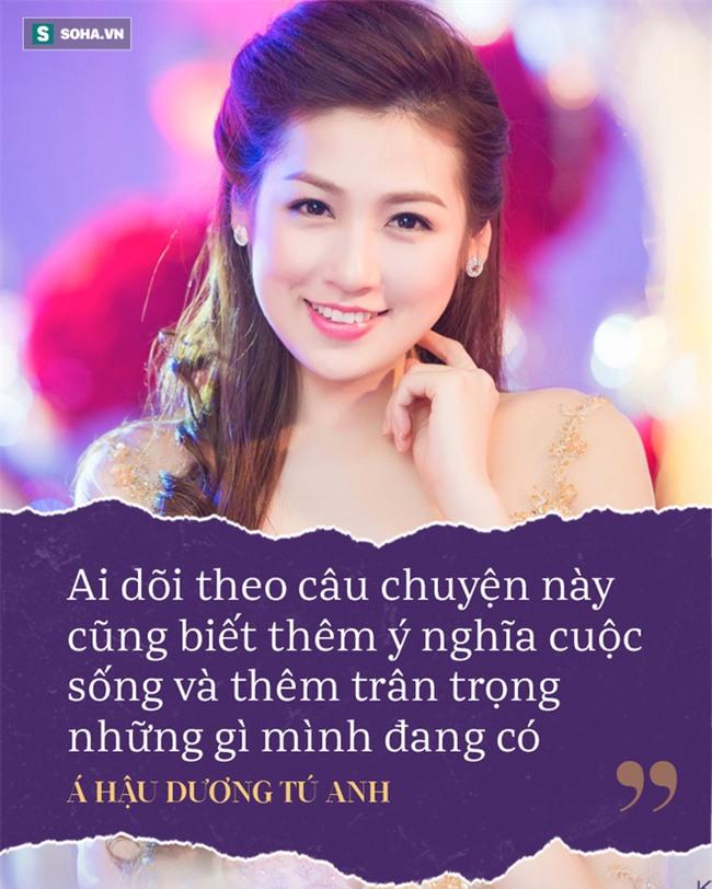 Nghệ sĩ Việt bày tỏ cảm phục với cha con Quốc Tuấn: Thấy xấu hổ với bản thân, xúc động lau hết 7 tờ giấy! - Ảnh 2.