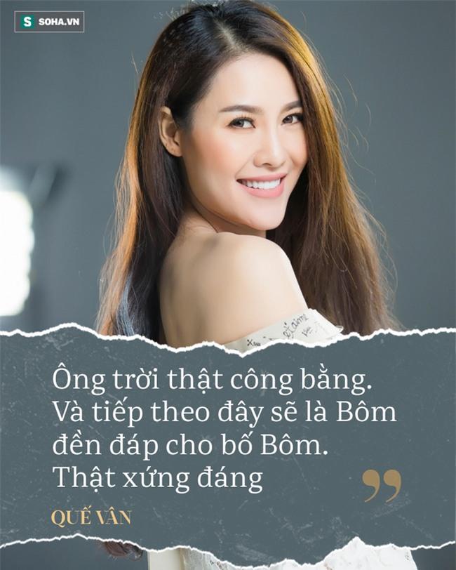 Nghệ sĩ Việt bày tỏ cảm phục với cha con Quốc Tuấn: Thấy xấu hổ với bản thân, xúc động lau hết 7 tờ giấy! - Ảnh 4.