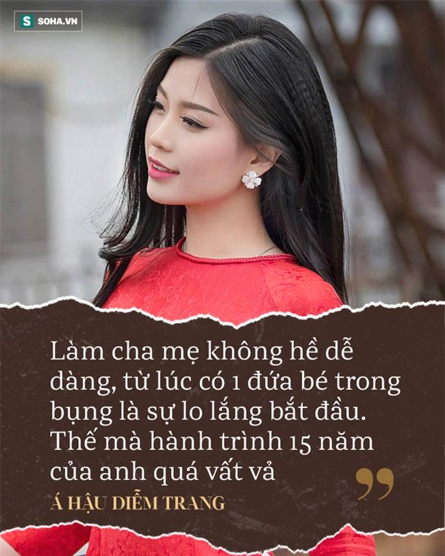 Nghệ sĩ Việt bày tỏ cảm phục với cha con Quốc Tuấn: Thấy xấu hổ với bản thân, xúc động lau hết 7 tờ giấy! - Ảnh 6.