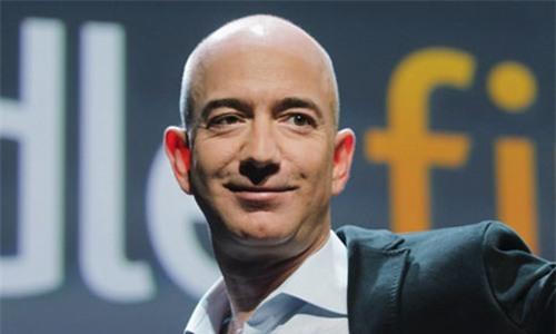 Ông chủ Amazon: Thông minh chưa chắc đã thành công - Ảnh 1.