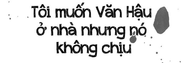 Doan Van Hau: Neu khong da bong, se lam chang lo xe hinh anh 5