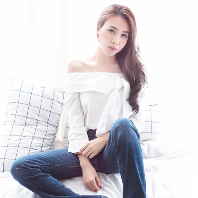 Cuong Do La va Dam Thu Trang dong loat chia se 'da dinh hon' hinh anh 3