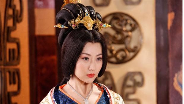 Số phận đào hoa chìm nổi của mỹ nhân Trung Hoa 6 đời chồng, 6 lần đều là vợ vua - Ảnh 2.