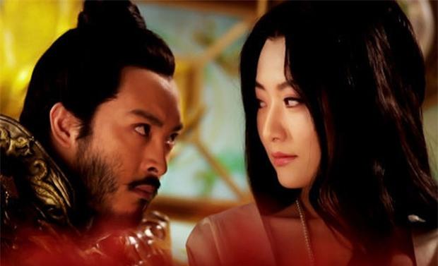 Số phận đào hoa chìm nổi của mỹ nhân Trung Hoa 6 đời chồng, 6 lần đều là vợ vua - Ảnh 4.