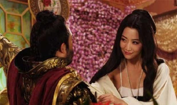 Số phận đào hoa chìm nổi của mỹ nhân Trung Hoa 6 đời chồng, 6 lần đều là vợ vua - Ảnh 5.