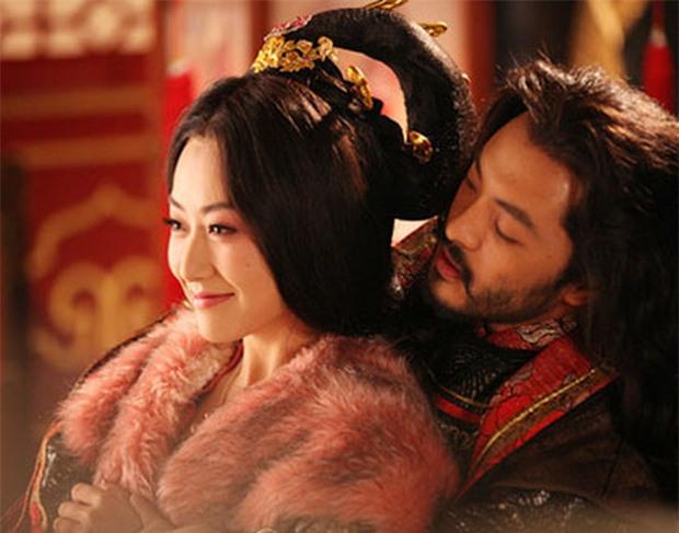 Số phận đào hoa chìm nổi của mỹ nhân Trung Hoa 6 đời chồng, 6 lần đều là vợ vua - Ảnh 6.