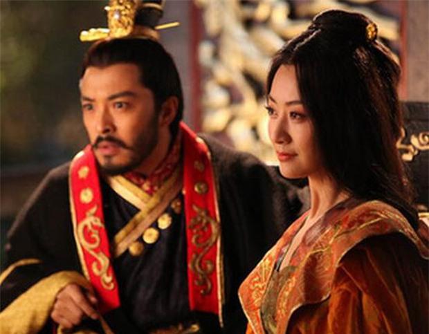 Số phận đào hoa chìm nổi của mỹ nhân Trung Hoa 6 đời chồng, 6 lần đều là vợ vua - Ảnh 7.