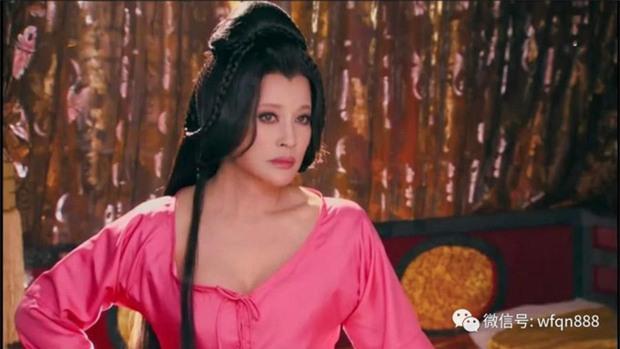 Số phận đào hoa chìm nổi của mỹ nhân Trung Hoa 6 đời chồng, 6 lần đều là vợ vua - Ảnh 9.