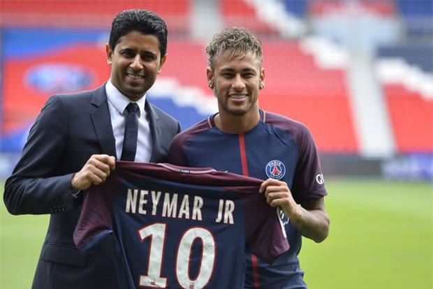 Nhận lương hơn 2 tỷ đồng mỗi ngày, bảo sao Neymar sống như một ông hoàng - Ảnh 1.