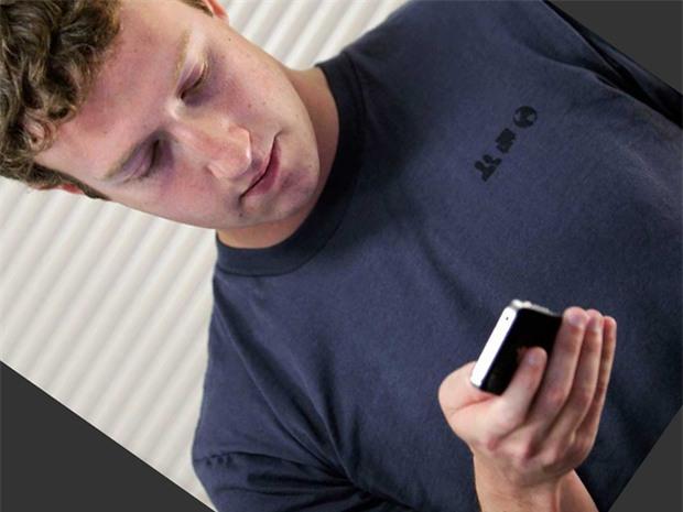 Săm soi smartphone của các ông lớn công nghệ thế giới - Ảnh 2.