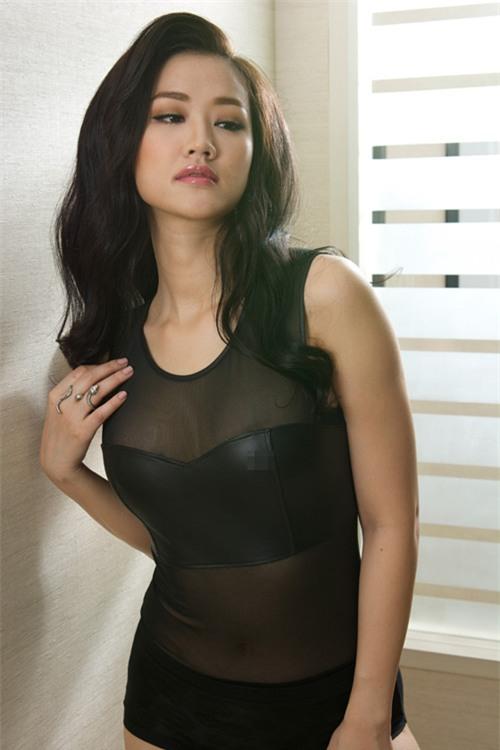 Maya - cô người yêu cũ quyền lực nhất showbiz Việt? - Ảnh 3.