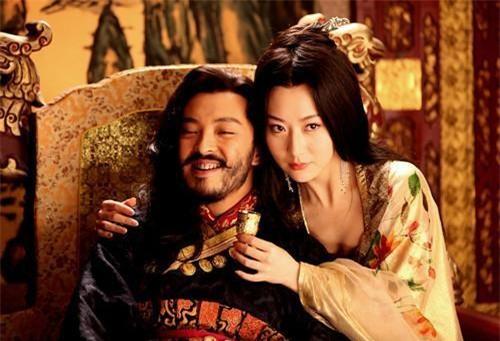 Số phận đào hoa chìm nổi của mỹ nhân Trung Hoa 6 đời chồng, 6 lần đều là vợ vua - Ảnh 3.