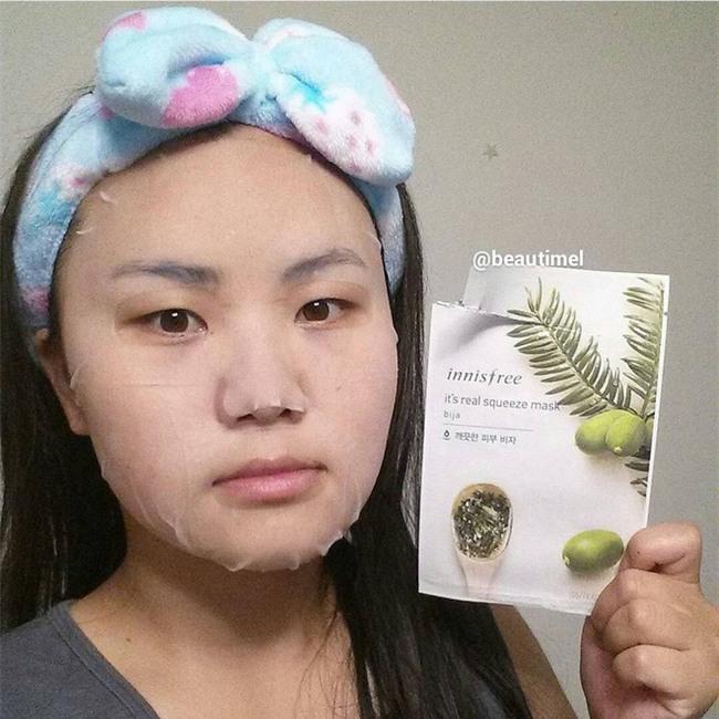 4 cô nàng cuồng mặt nạ giấy với cả kho những review có tâm để bạn tha hồ tham khảo - Ảnh 14.