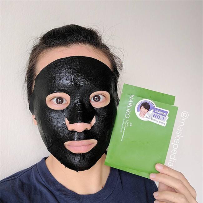 4 cô nàng cuồng mặt nạ giấy với cả kho những review có tâm để bạn tha hồ tham khảo - Ảnh 3.