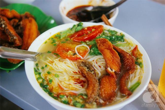 5 quán bún cá ở Hà Nội ngon đến mức, ăn một lần là mê ngay tắp lự - Ảnh 23.