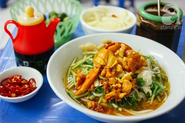 5 quán bún cá ở Hà Nội ngon đến mức, ăn một lần là mê ngay tắp lự - Ảnh 26.