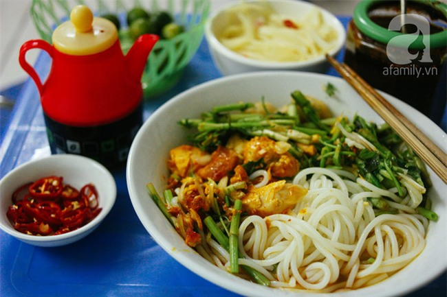 5 quán bún cá ở Hà Nội ngon đến mức, ăn một lần là mê ngay tắp lự - Ảnh 27.