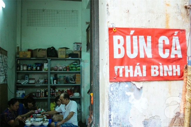 5 quán bún cá ở Hà Nội ngon đến mức, ăn một lần là mê ngay tắp lự - Ảnh 30.