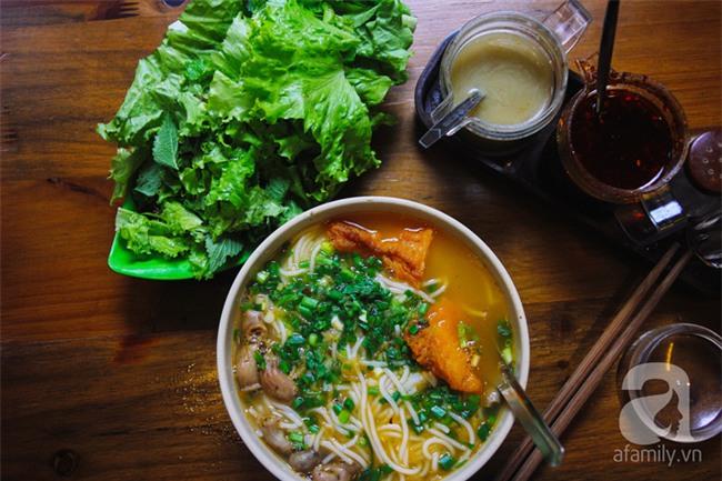 5 quán bún cá ở Hà Nội ngon đến mức, ăn một lần là mê ngay tắp lự - Ảnh 33.