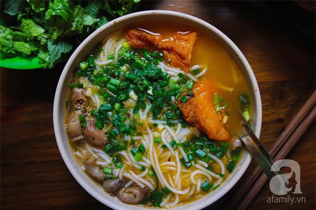 5 quán bún cá ở Hà Nội ngon đến mức, ăn một lần là mê ngay tắp lự - Ảnh 34.