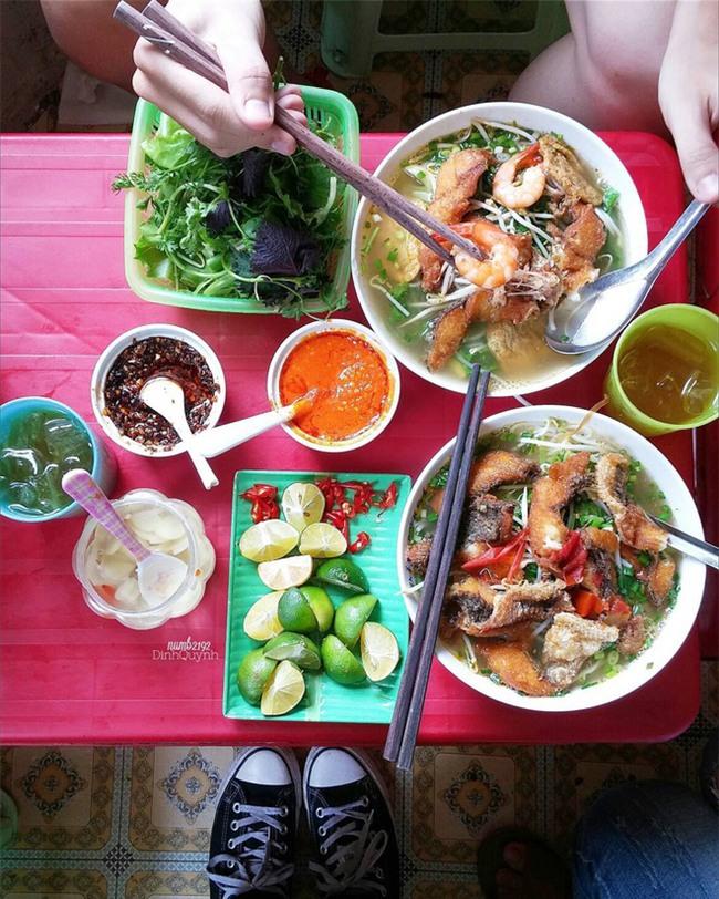 5 quán bún cá ở Hà Nội ngon đến mức, ăn một lần là mê ngay tắp lự - Ảnh 7.