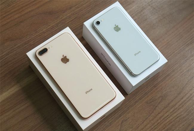 iPhone 8 giam nhanh xuong moc duoi 20 trieu tai Viet Nam hinh anh 2