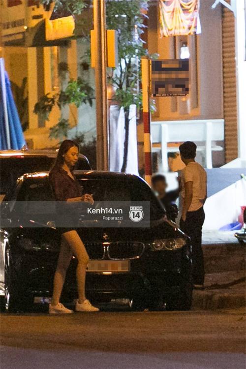 Độc quyền: Đàm Thu Trang về cùng nhà Cường Đô La và Subeo, khẳng định chuyện hẹn hò là thật! - Ảnh 5.