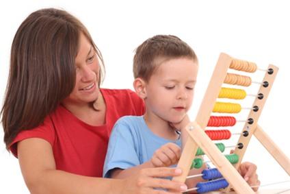 10 cách dạy toán cho trẻ mẫu giáo học mà như chơi - Ảnh 3.