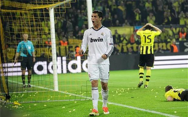 Ronaldo đang trải qua giai đoạn khó khăn nhất trong sự nghiệp - Ảnh 4.
