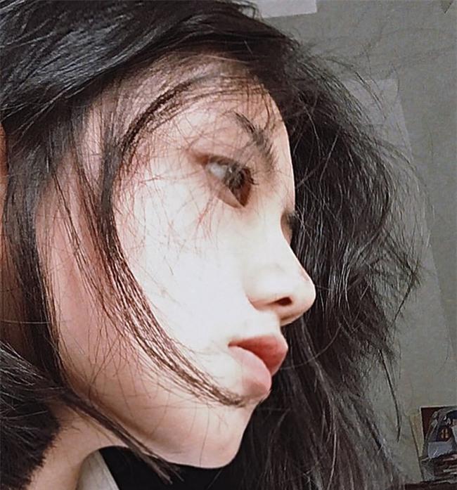 Nữ sinh Đà Lạt sở hữu góc nghiêng ăn đứt dàn hot girl Instagram Nhật - Hàn - Ảnh 5.