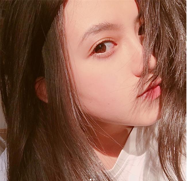 Nữ sinh Đà Lạt sở hữu góc nghiêng ăn đứt dàn hot girl Instagram Nhật - Hàn - Ảnh 6.