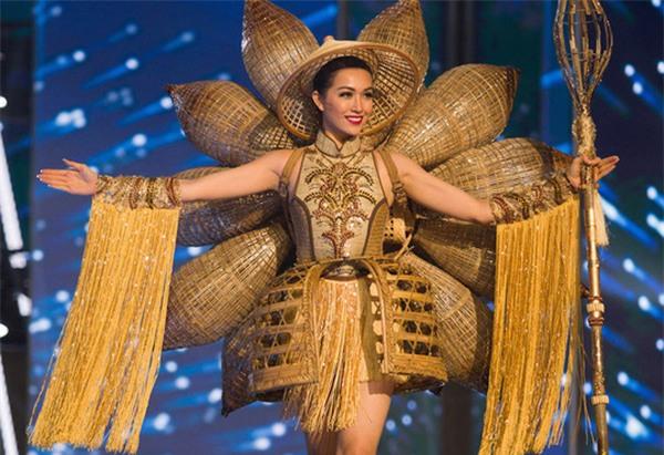Nguyễn Thị Loan là đại diện chính thức của Việt Nam tại Hoa hậu Hoàn vũ Thế giới 2017?-1