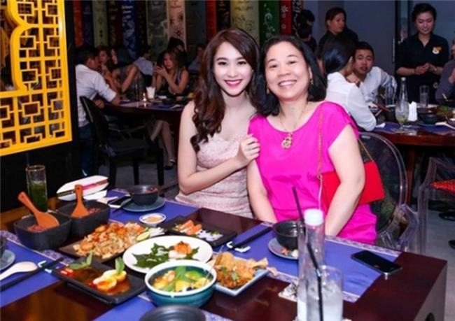 Hoa hậu Đặng Thu Thảo, nữ đại gia, nữ tỷ phú, giới siêu giàu