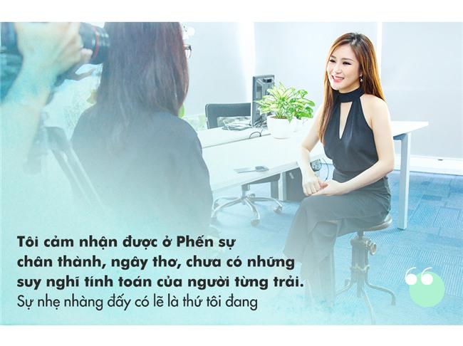 Huong Tram: 'Ba lan xin loi chi Thu Minh nhung khong duoc tha thu' hinh anh 19