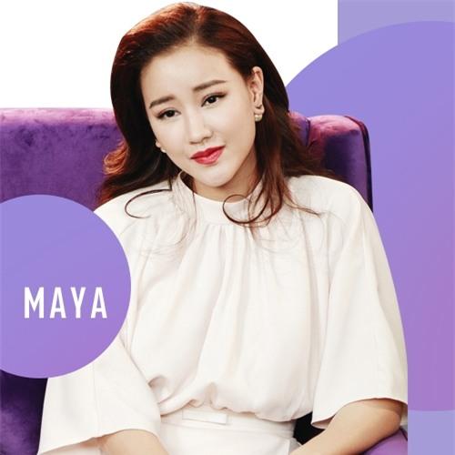 Maya: Trong lúc anh Hà Dũng gặp khó khăn kinh tế, tôi đã chủ động ra đi - Ảnh 3.