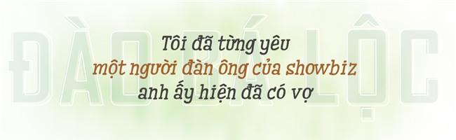 Đào Bá Lộc lần đầu móc gan ruột về mối tình với nam danh hài - MC lừng lẫy showbiz Việt-3