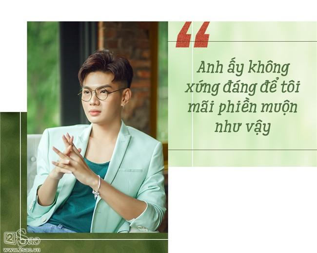 Đào Bá Lộc lần đầu móc gan ruột về mối tình với nam danh hài - MC lừng lẫy showbiz Việt-7