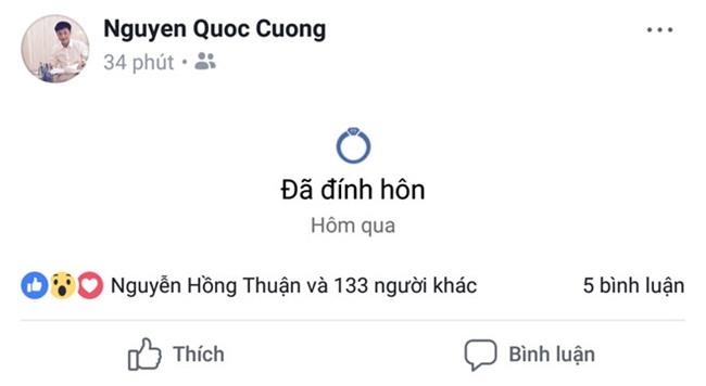 Đàm Thu Trang ẩn ý sau status bò nhai lại của Hạ Vi: Giận dữ mà im lặng mới là lối sống hay-2
