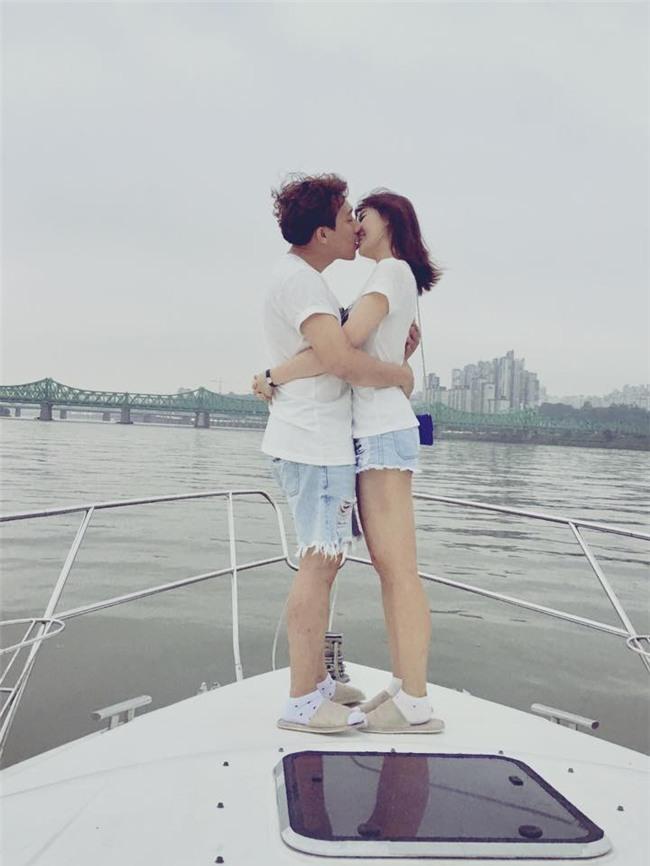 Hari Won khẳng định: Từ khi gặp tôi, Trấn Thành đã trở thành đàn ông rồi còn gì-3