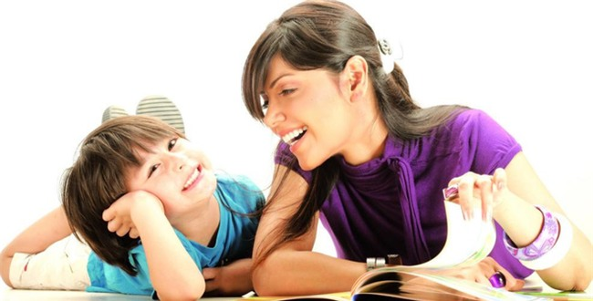 Đánh mắng sẽ làm tổn thương trẻ, đây mới là cách tốt nhất để xử lý khi con mắc lỗi - Ảnh 4.