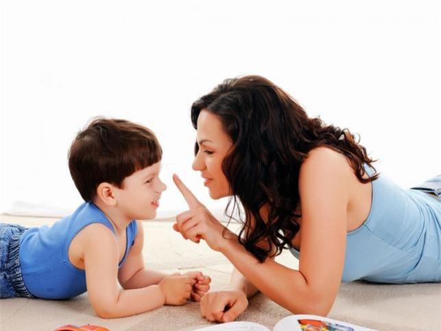 Đánh mắng sẽ làm tổn thương trẻ, đây mới là cách tốt nhất để xử lý khi con mắc lỗi - Ảnh 5.